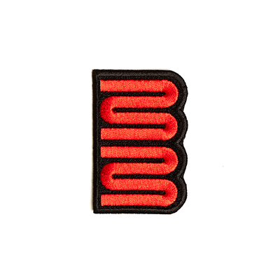 BB – patch