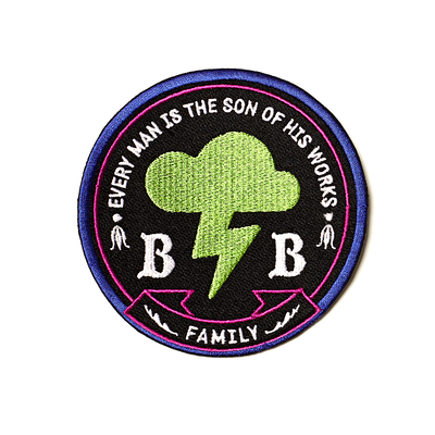 BB Family – patch