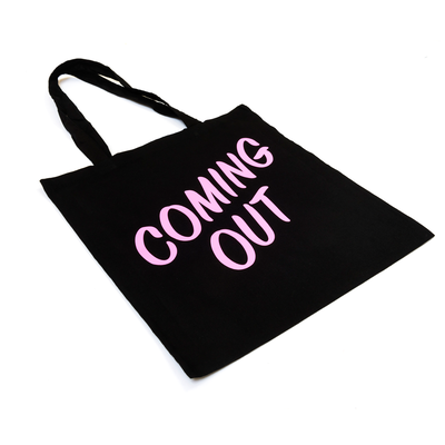 Coming out - bag