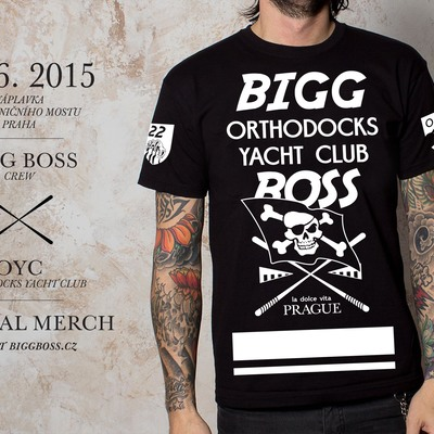Bigg Boss X OYC  - Black