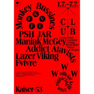 Kaiser 53 - poster