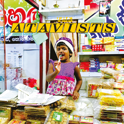 Atavists - Lo - Fi life CD