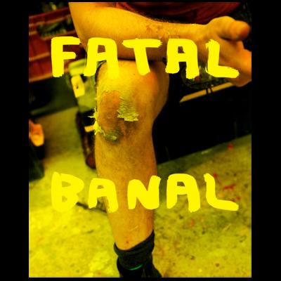 Krištof Kintera: Fatal Banal