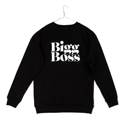 Bigg Boss – crewneck