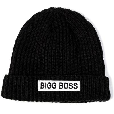 Bigg Boss – beanie