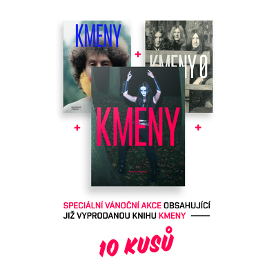 Vladimír 518: Kmeny, Kmeny 0, Kmeny 90