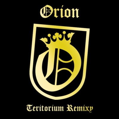 Orion – Teritorium Remixy (2007)