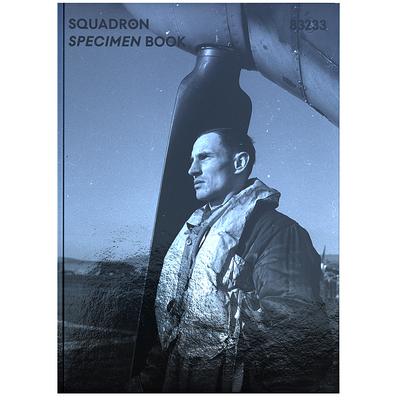 J. Matoušek, V. Veškrna: Squadron