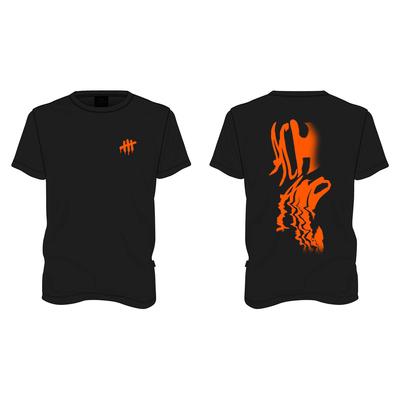 Maniak - Ach Ano III t shirt