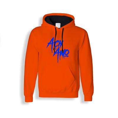 Maniak - Ach Ano III hoodie