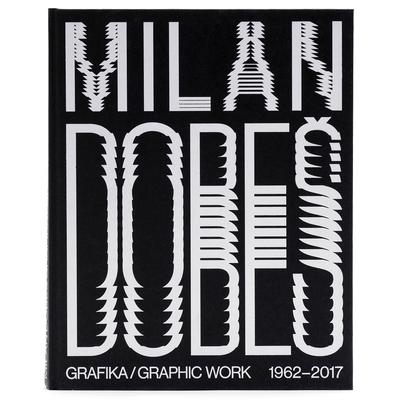 Milan Dobeš: Grafika 1962–2017