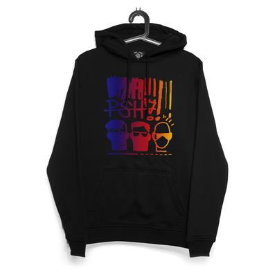 PSH – hoodie