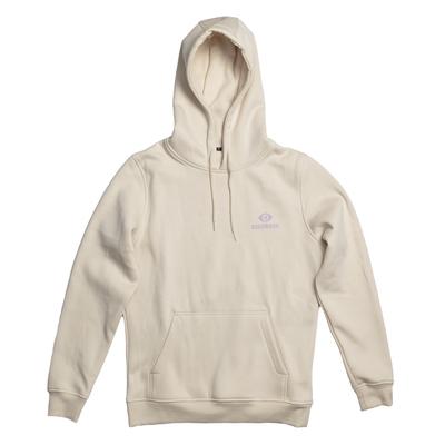 Titles – hoodie beige
