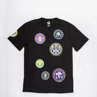 Stamps - t shirt