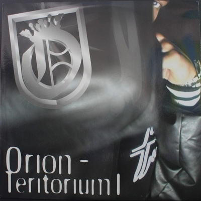Orion - Teritorium l