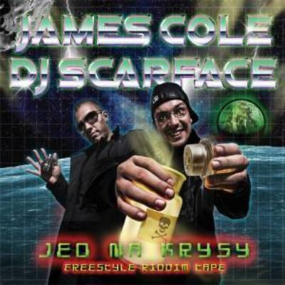 James Cole & DJ Scarface – Jed na Krysy